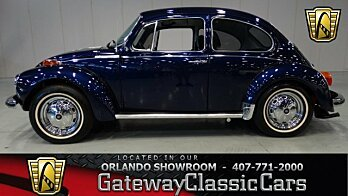 1973 Volkswagen Beetle for sale 100917881