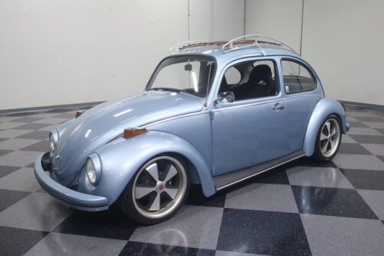 1973 Volkswagen Beetle For Sale Near Lithia Springs