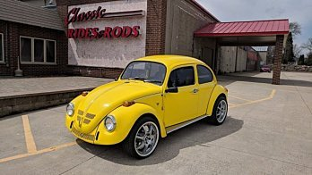 1973 Volkswagen Beetle for sale 100982603