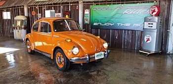 1973 Volkswagen Beetle for sale 101045543