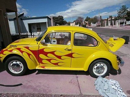 1973 Volkswagen Beetle for sale 100826284