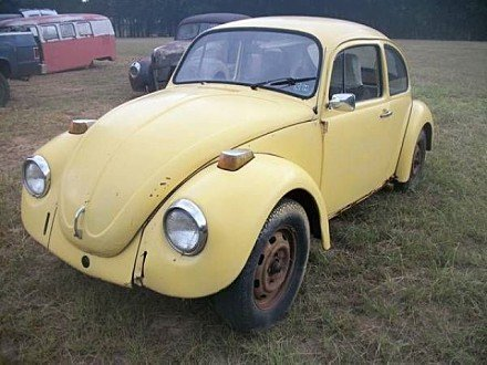 1973 Volkswagen Beetle for sale 100826374