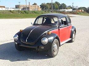 1973 Volkswagen Beetle for sale 100826625
