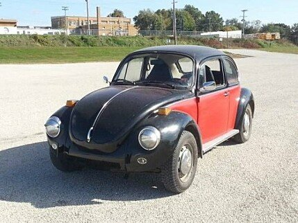 1973 Volkswagen Beetle for sale 100826625