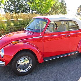 1973 Volkswagen Beetle for sale 100858387
