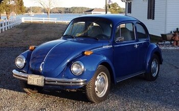 1973 Volkswagen Beetle for sale 100889905