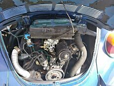 1973 Volkswagen Beetle for sale 100929412