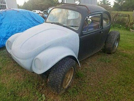 1973 Volkswagen Beetle for sale 100955409