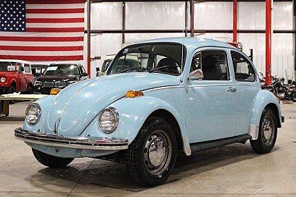 1973 Volkswagen Beetle for sale 100966219