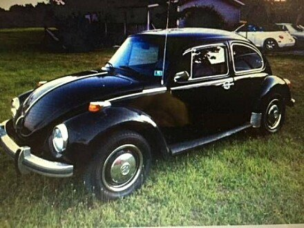 1973 Volkswagen Beetle for sale 100968812