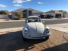 1973 Volkswagen Beetle for sale 100971505
