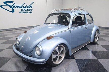 1973 Volkswagen Beetle for sale 100975859