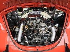 1973 Volkswagen Beetle Convertible for sale 100977230