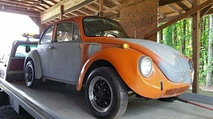1973 Volkswagen Beetle for sale 100979631