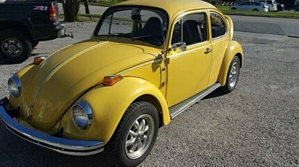 1973 Volkswagen Beetle for sale 100980807