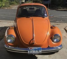 1973 Volkswagen Beetle for sale 100990021