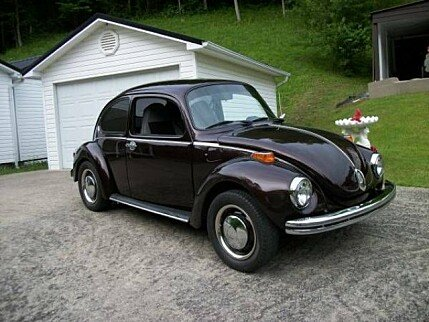 1973 Volkswagen Beetle for sale 100991494