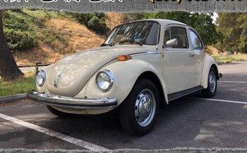 1973 Volkswagen Beetle for sale 100994953