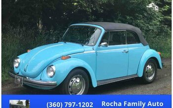 1973 Volkswagen Beetle for sale 100995931