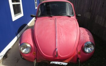 1973 Volkswagen Beetle for sale 100997795