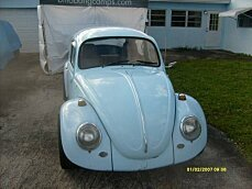 1973 Volkswagen Beetle for sale 101004473