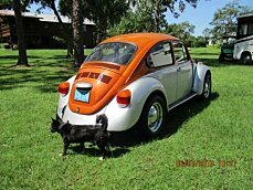 1973 Volkswagen Beetle for sale 101004478