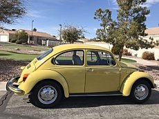 1973 Volkswagen Beetle for sale 101004705