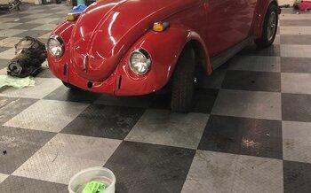 1973 Volkswagen Beetle for sale 101012732