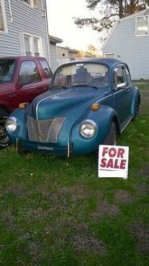 1973 Volkswagen Beetle for sale 101032335