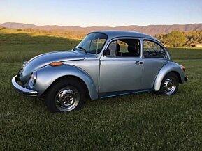 1973 Volkswagen Beetle for sale 101052999