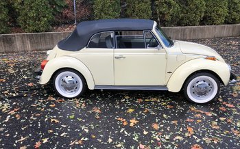 1973 Volkswagen Beetle Convertible for sale 101053814