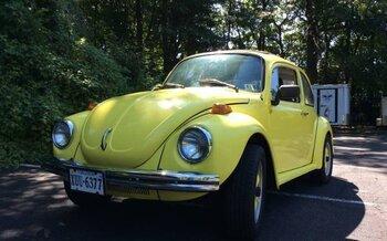 1973 Volkswagen Beetle for sale 101054400