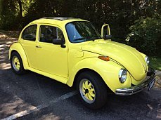 1973 Volkswagen Beetle for sale 101054400