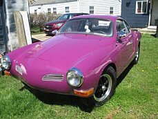 1973 Volkswagen Karmann-Ghia for sale 100838743
