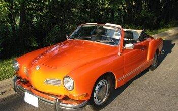 1973 Volkswagen Karmann-Ghia for sale 100909817
