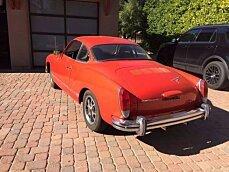 1973 Volkswagen Karmann-Ghia for sale 100926851