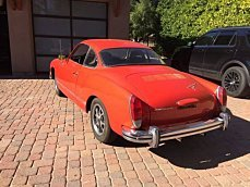 1973 Volkswagen Karmann-Ghia for sale 100955410