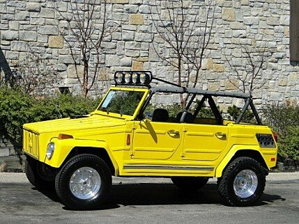 1973 Volkswagen Thing for sale 100755128