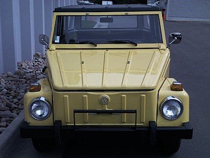 1973 Volkswagen Thing for sale 100775062