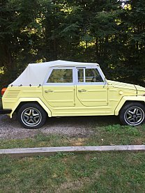1973 Volkswagen Thing for sale 100781647