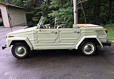 1973 Volkswagen Thing for sale 100791957