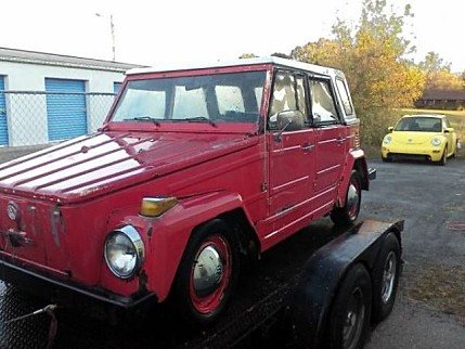 1973 Volkswagen Thing for sale 100805705