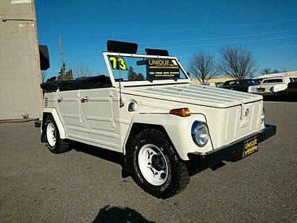 1973 Volkswagen Thing for sale 100806074