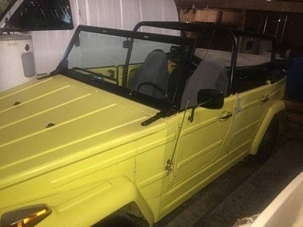 1973 Volkswagen Thing for sale 100808074