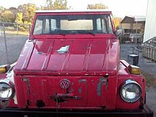 1973 Volkswagen Thing for sale 100826507