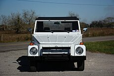 1973 Volkswagen Thing for sale 100857075