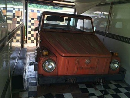 1973 Volkswagen Thing for sale 100839550