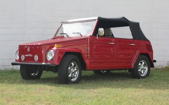 1973 Volkswagen Thing for sale 100844103