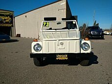 1973 Volkswagen Thing for sale 100878727