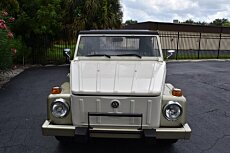 1973 Volkswagen Thing for sale 100886952